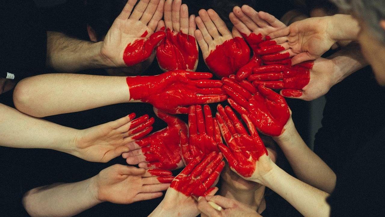 Манипуляции с сердцем