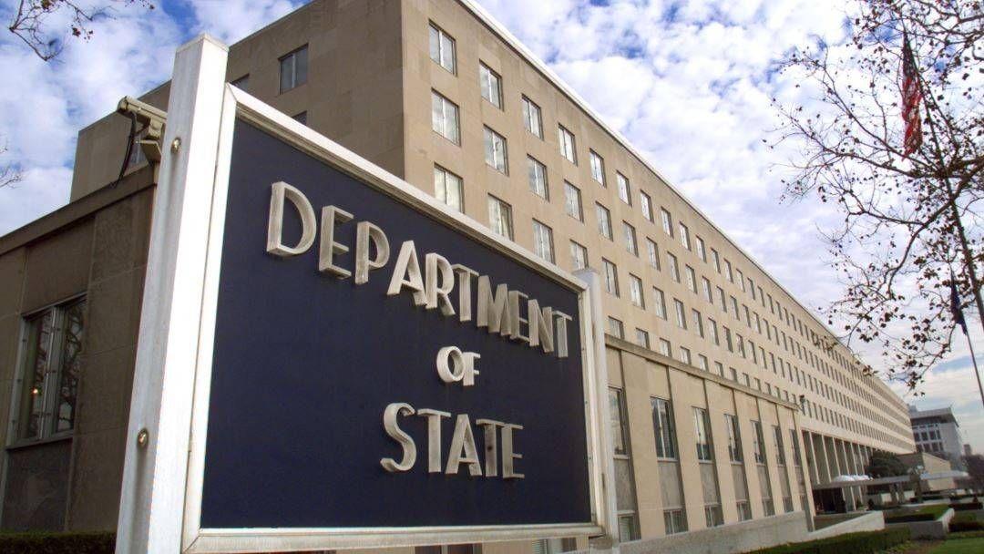 США стремятся восстановить отношения сРФ— Госдеп