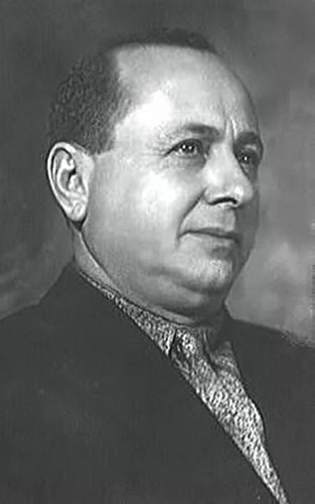 Владимир Наумович Билль-Белоцерковский