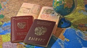 Владимир Путин подписал указ опорядке принесения присяги гражданинаРФ