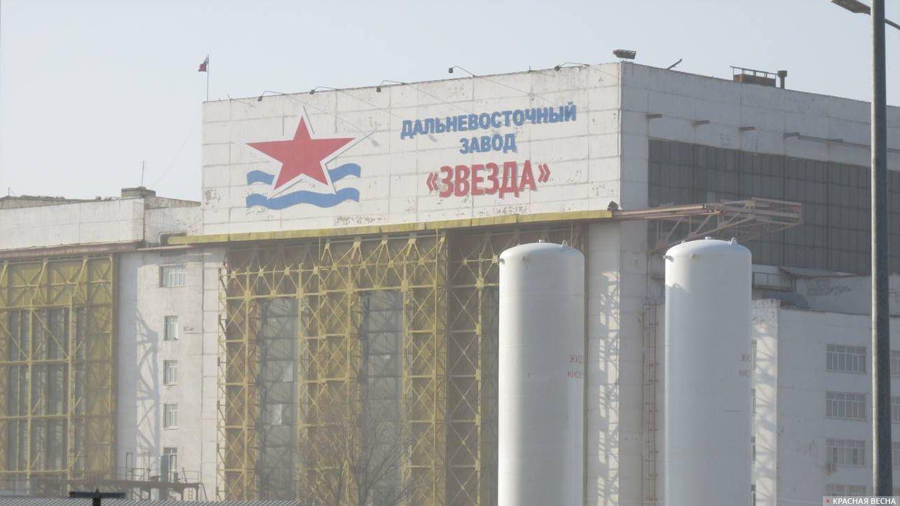 ССК «Звезда» расторг договоры содним изкрупнейших подрядчиков