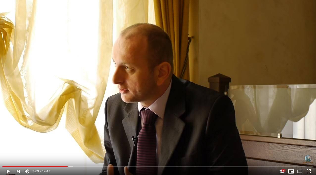 Милан Кнежевич
