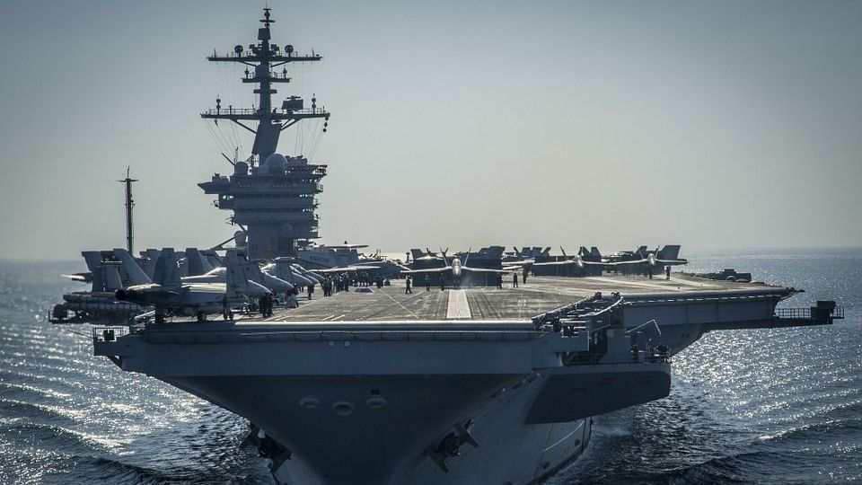 США назвали три основные угрозы нацбезопасности