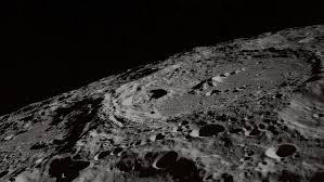 «Роскосмос» построит шлюзы для Международной лунной станции