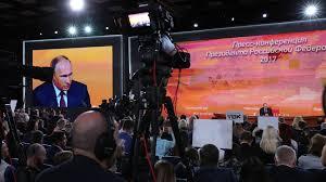 Путин поведал о«предварительных идеях» поповоду состава руководства