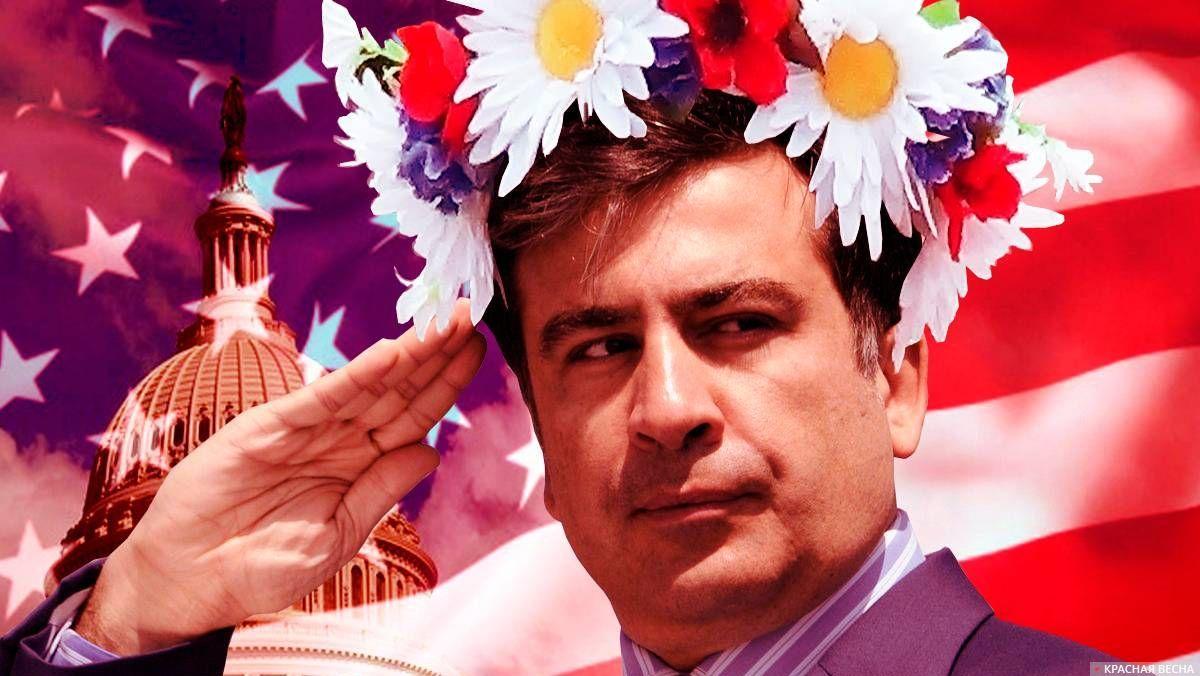 Саакашвили потребовал восстановить дело против него— Пробито очередное дно