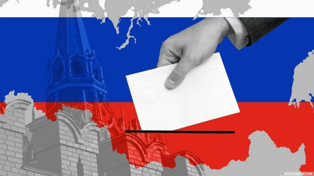 «Клопс» ведёт онлайн-трансляцию голосования вКалининградской области— Выборы президента