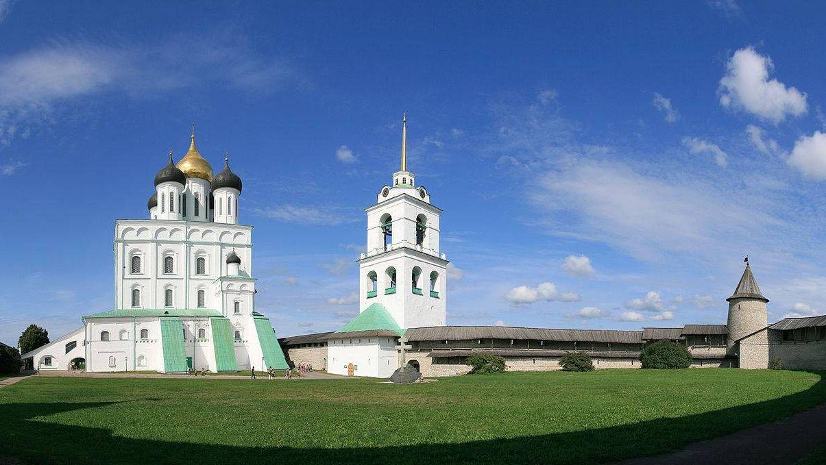 переработанных картинки псковского собора них есть множество