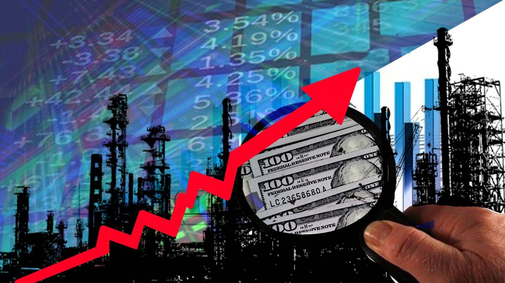 Нефть дешевеет из-за прогнозов обувеличении добычи вСША