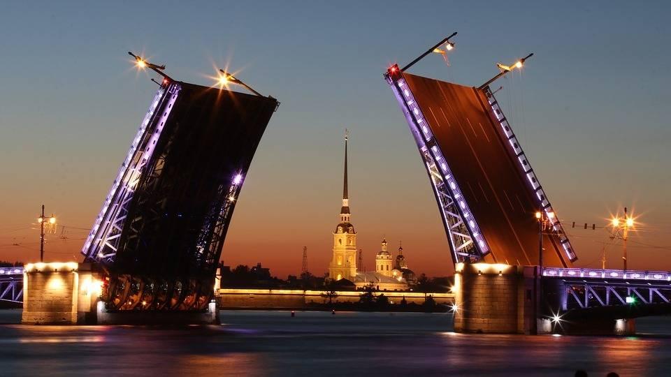 Петербург будет развивать проект «умный город» вместе с Самсунг