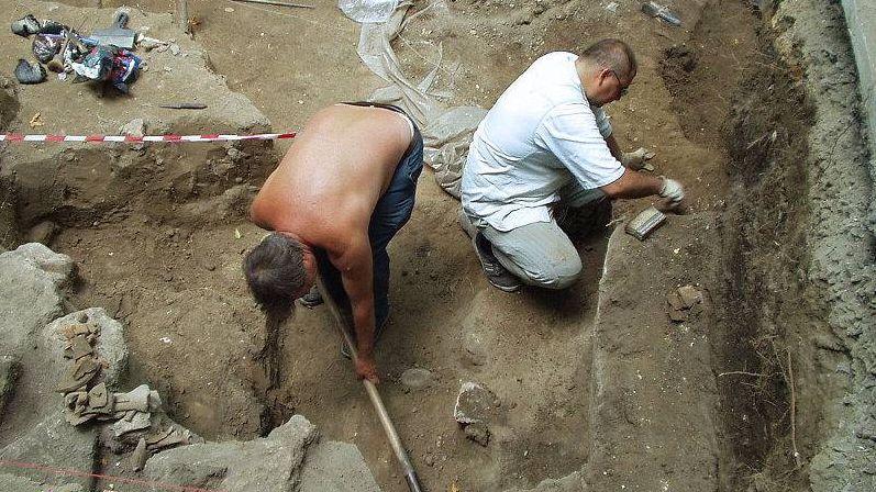 Столетие изучения Подболотьевского могильника отметили изданием сборника