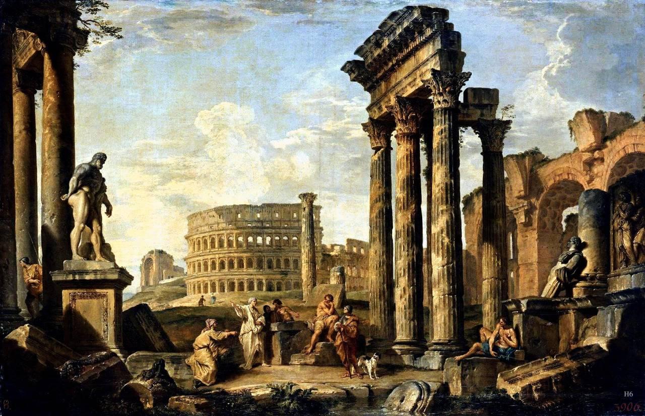 очень картинки римской эпохи свитер, штанишки