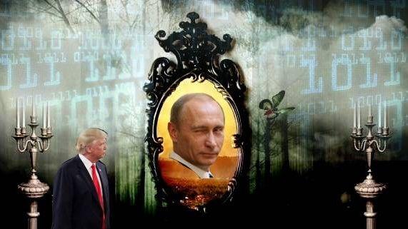 Трамп объявил , что верит Путину— CBS