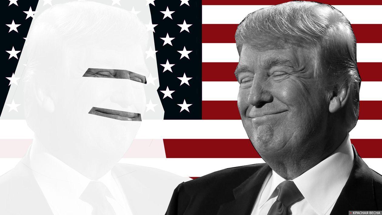 Клинтон осудила Трампа за«расистские высказывания»