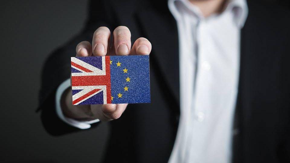 Политика Brexit