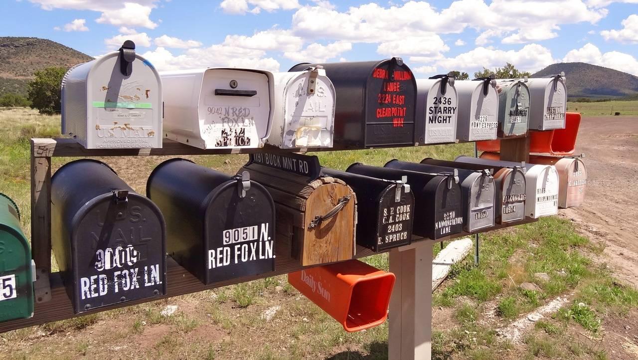 Трамп обвинил Amazon внедоплате налогов излоупотреблении почтовой службой США