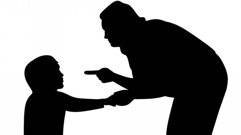 Родители бывают разные