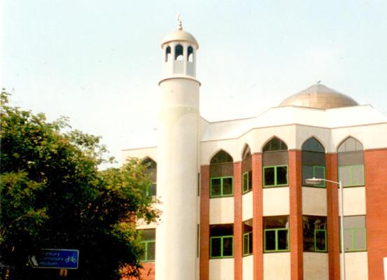 Мечеть Финсбери-парк [finsburyparkmosque.org]