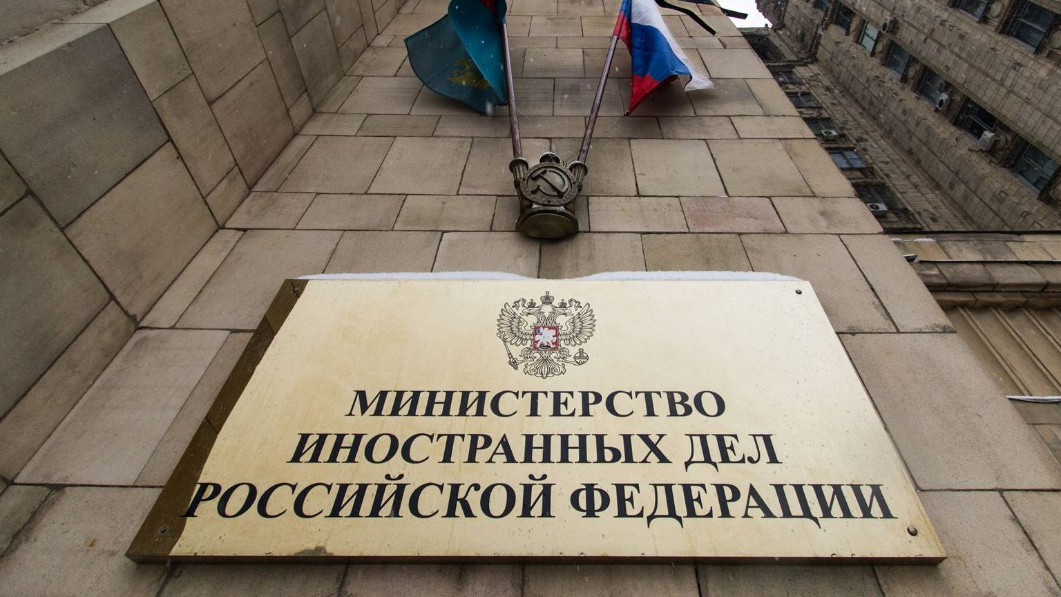 Руководителя МИДРФ иФРГ обсудят ситуацию вгосударстве Украина ивСирии