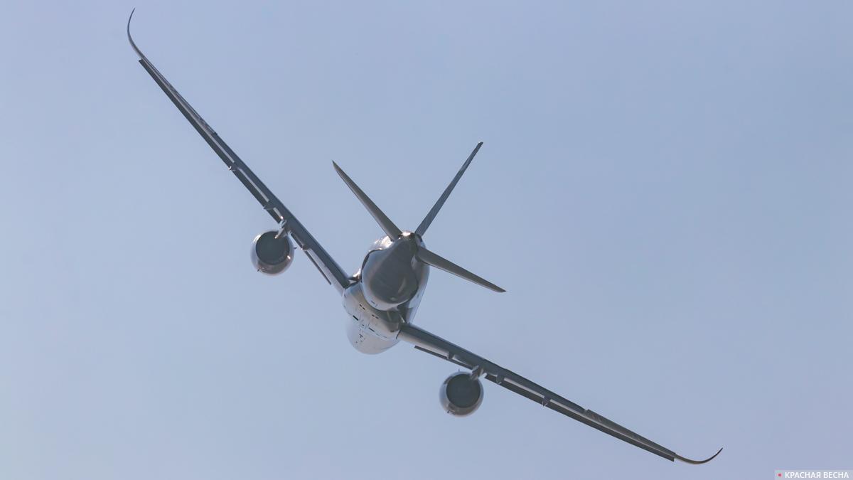 Россия возобновит авиасообщение с девятью странами в ноябре 2021