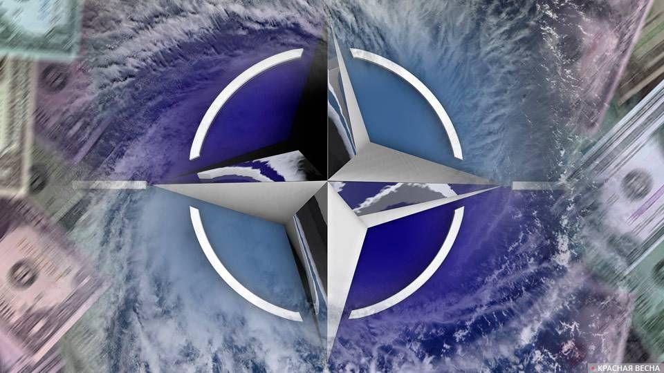 НАТО и хаос