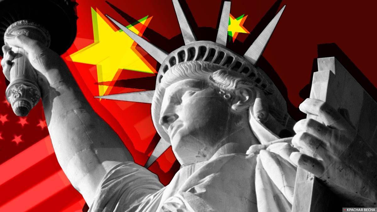 Определена причина отказа Китая идти науступки США вторговой войне