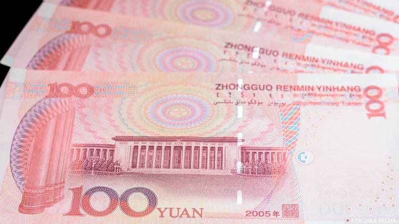 В КНР за преступную торговлю ценными бумагами оштрафовали 12 банков
