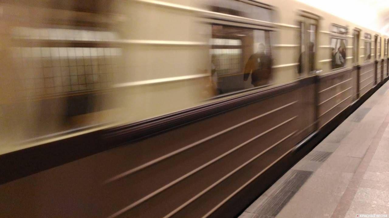 Стоимость кольцевой линии метро вПетербурге может составить приблизительно 300 млрд руб.