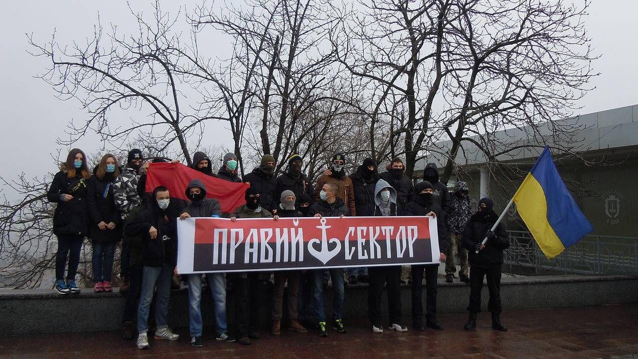 «Это карательный закон»: Госдеп требует отУкраины отменить электронное декларирование активистов