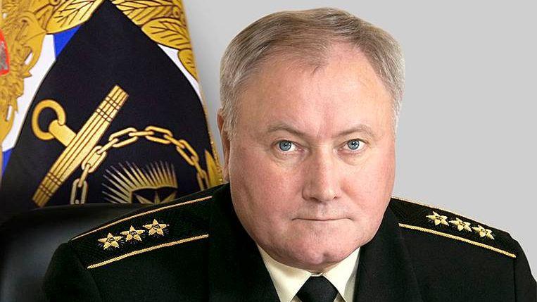 Королёв Владимир Иванович