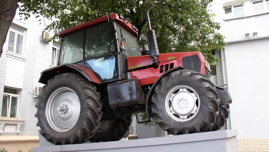 Трактор «Беларус-1522»