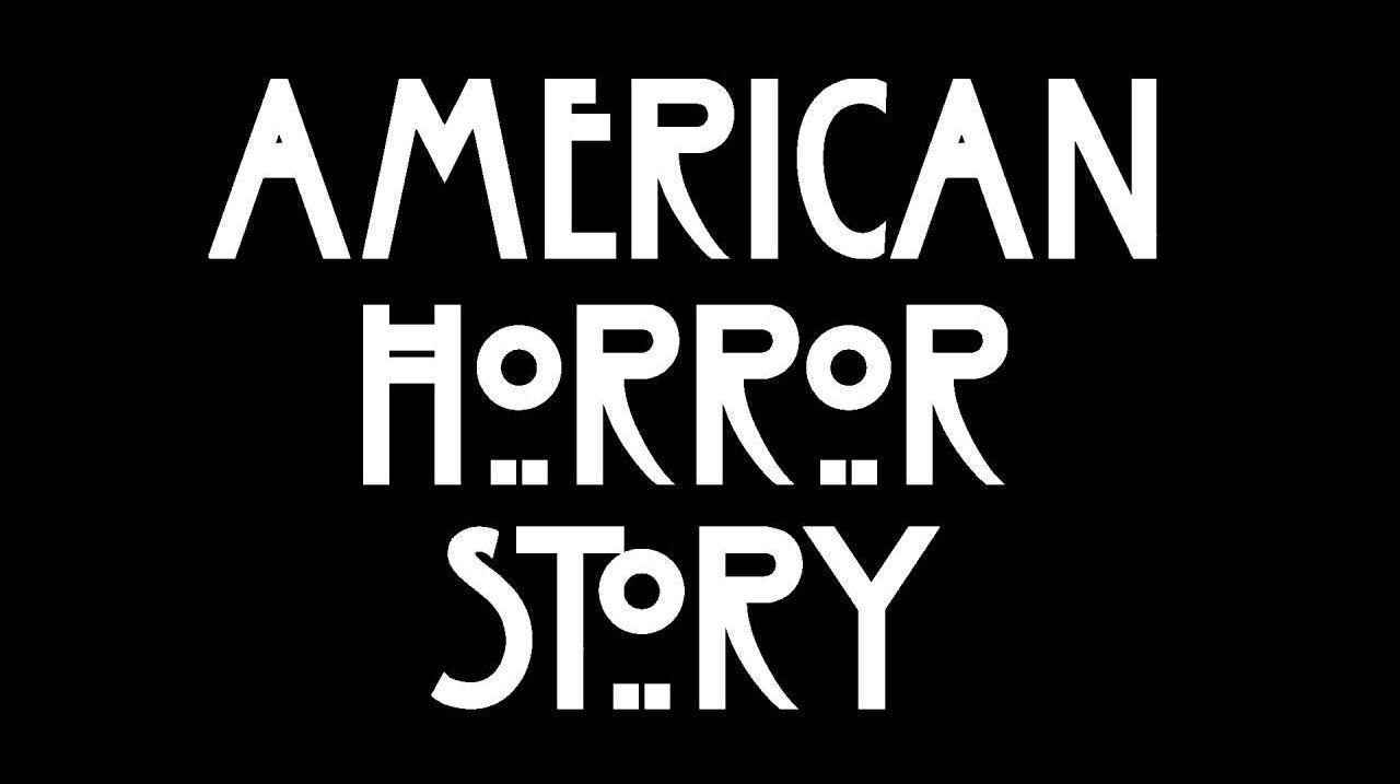 Заставка сериала «Американская история ужасов»