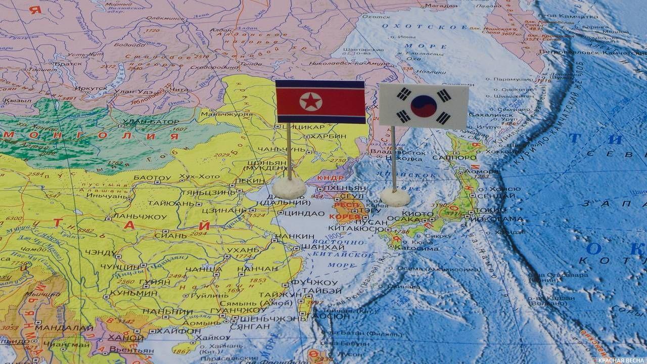 Южная Корея создала движение вподдержку олимпийцев из РФ