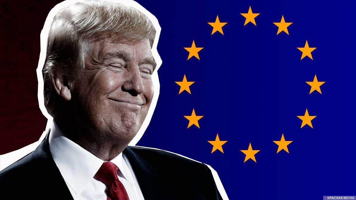 Европейским организациям придется выбирать между сотрудничеством сСША либо Ираном