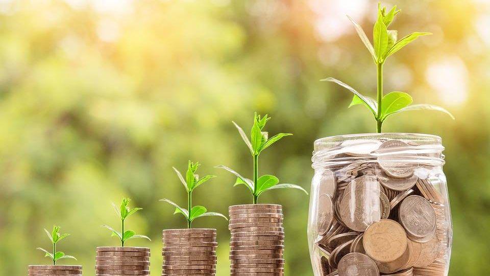 Создание финансового учереждения