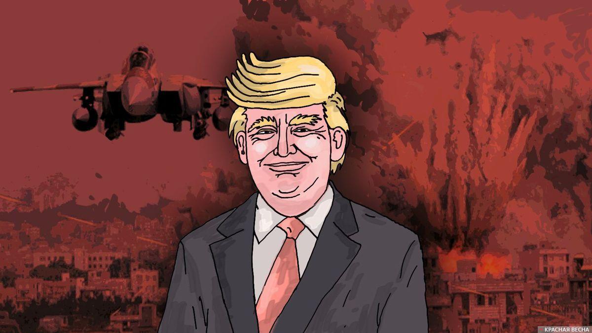 США невыполнили обязательства поуничтожению химоружия
