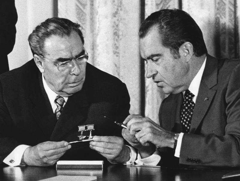 Стало известно об«ответке» РФ насанкции США— Удобный момент