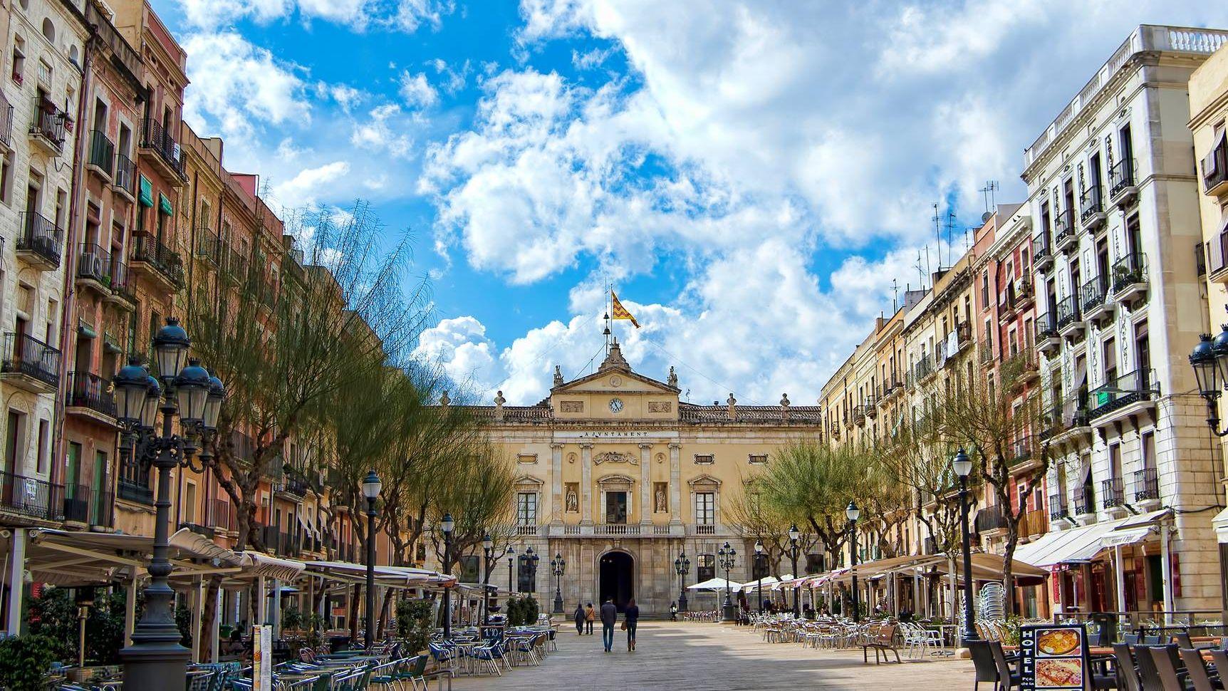 Испания. Таррагона