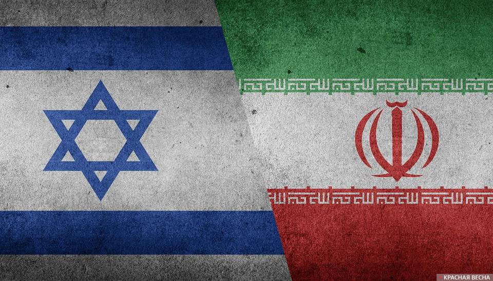 В Иране пообещали отомстить за атаки территории Сирии израильскими ВВС