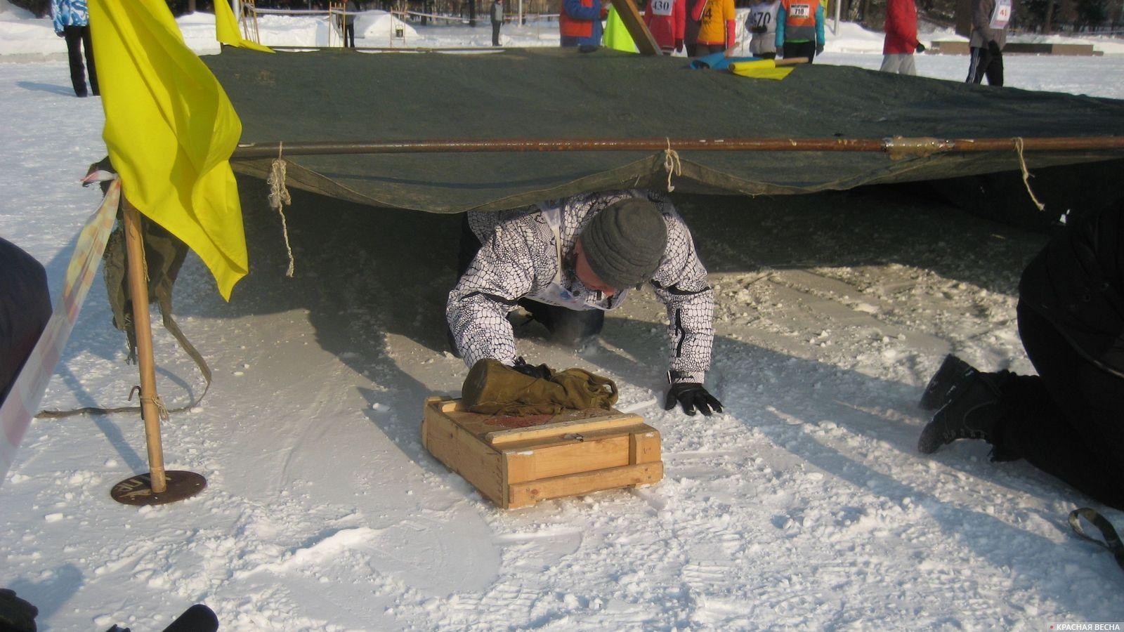 НаРождество вВолгограде состоятся праздничные спортивные игры