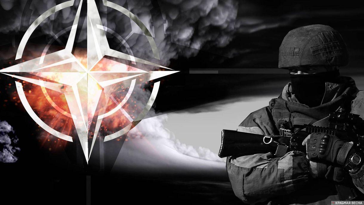 Агрессия НАТО и Россия