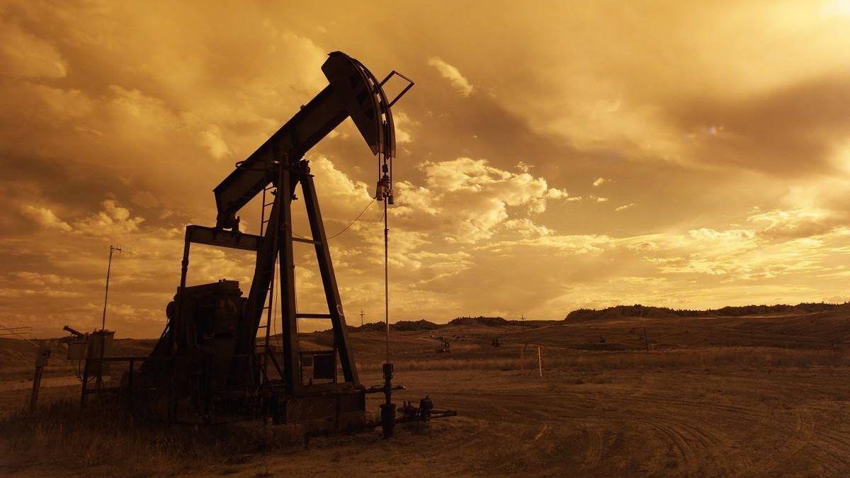 Нефть. Ирак