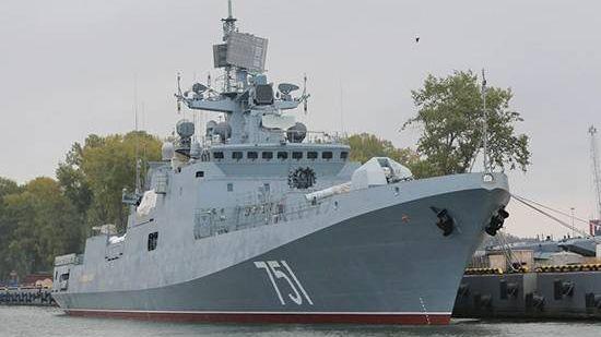 «Адмирал Эссен»