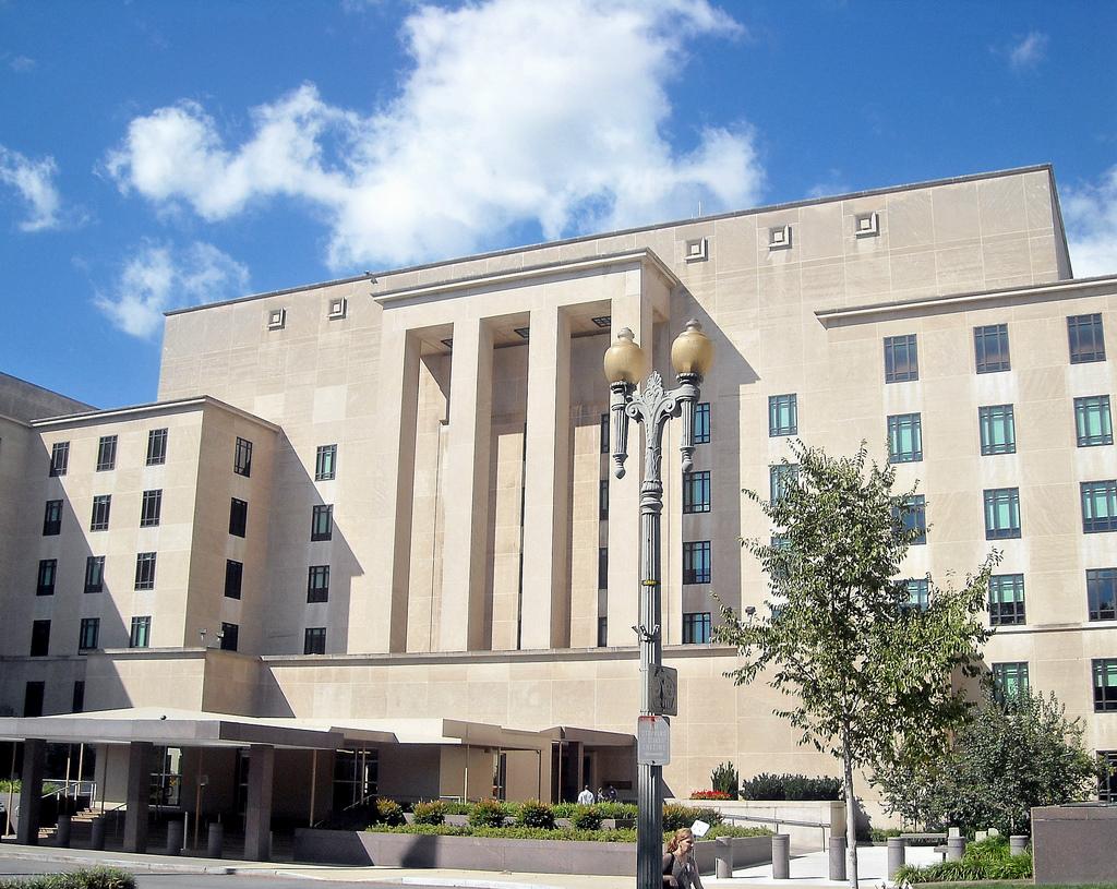 Государственный департамент США [wikipedia.org]