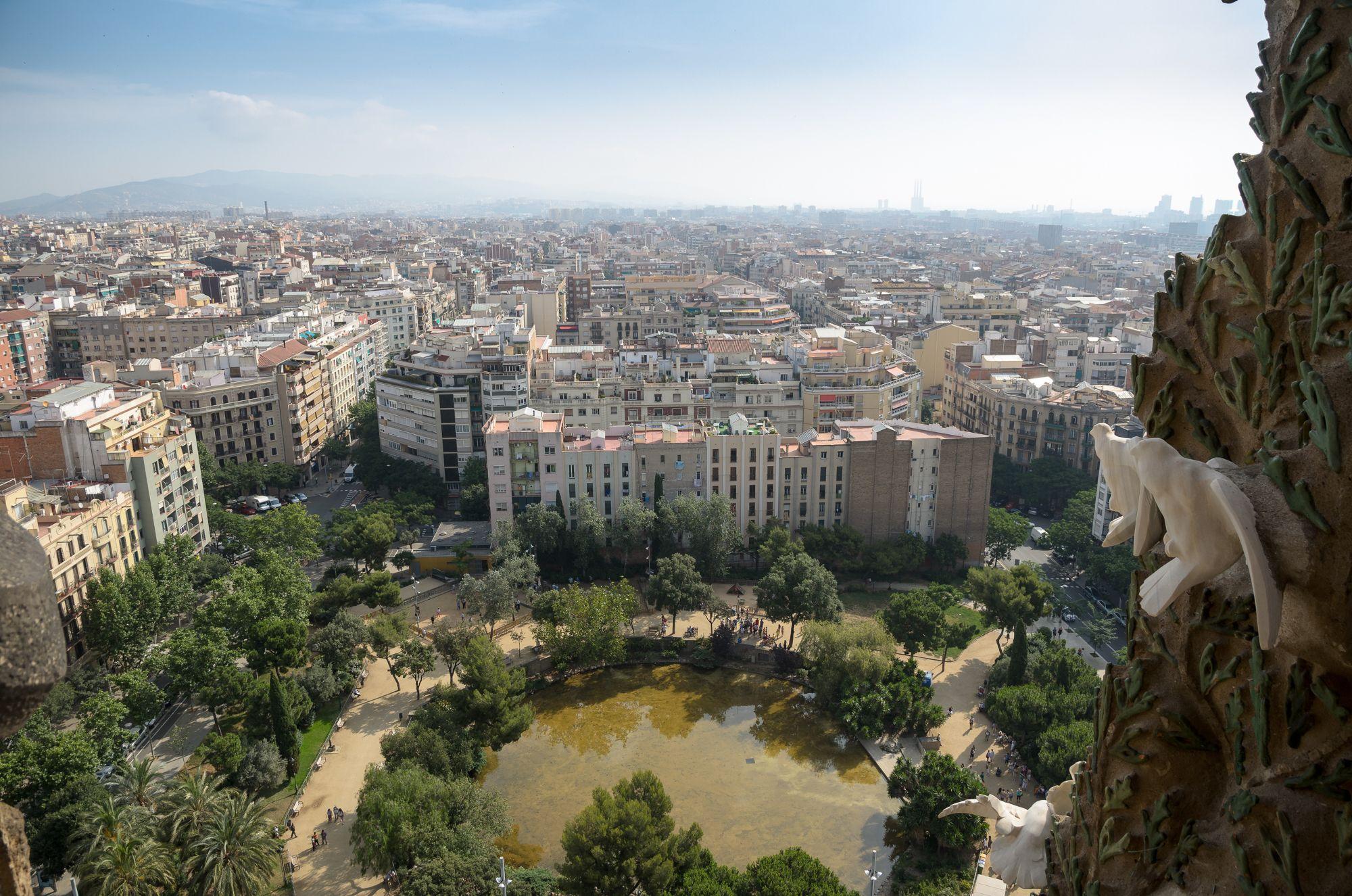Барселона. Каталония