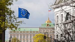 ЕС -Россия .Рядом и так далеко друг от друга