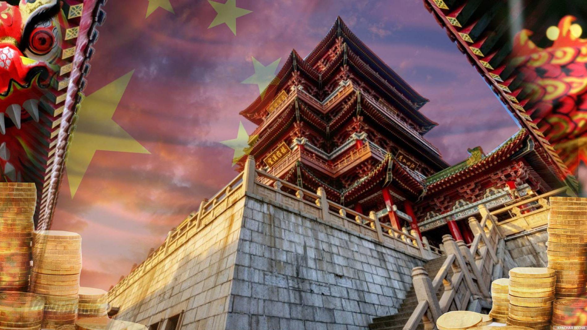 Индекс потребительских цен в Китае вырос на 0,7%