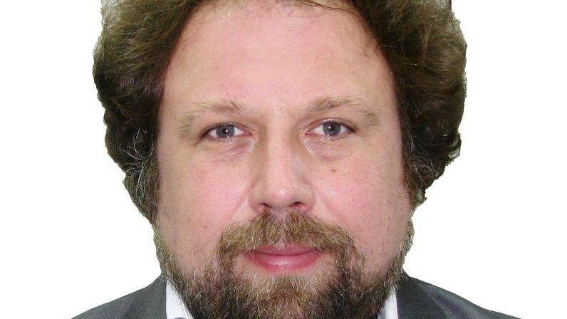 Сергей Барков