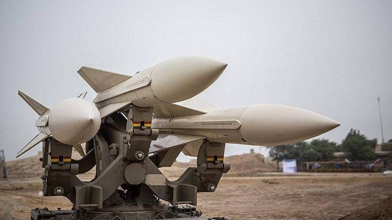 ПВО Ирана
