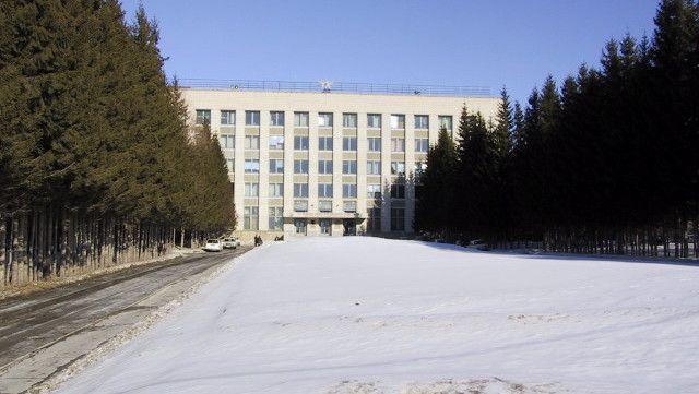 Института ядерной физики им. Г.И.Будкера